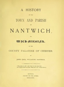 James Hall's book