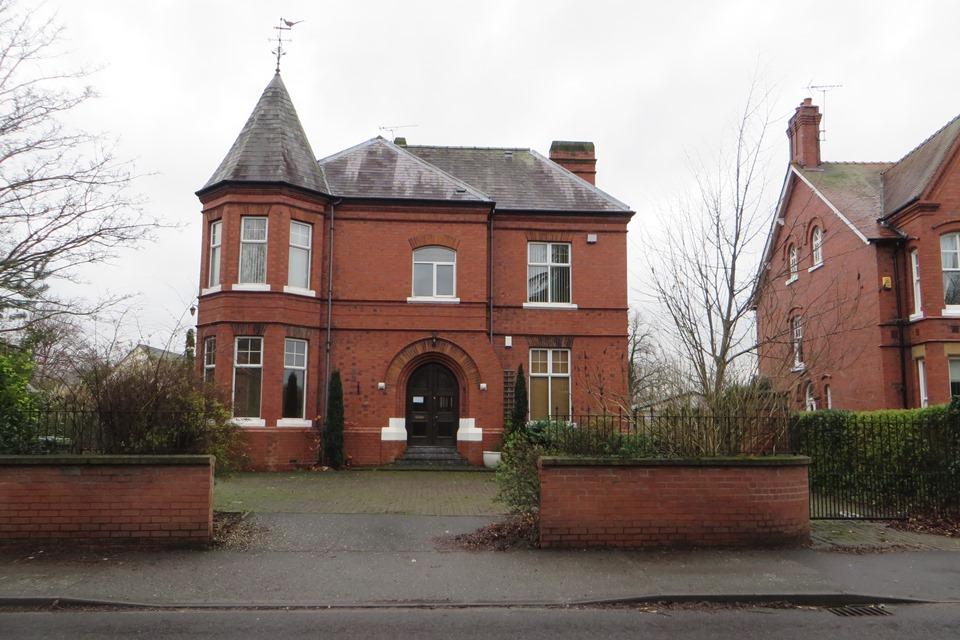 Lindum House