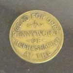 Refreshment token