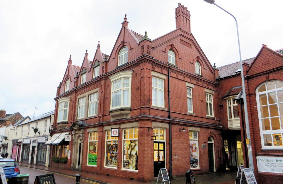 Victoria Cocoa House