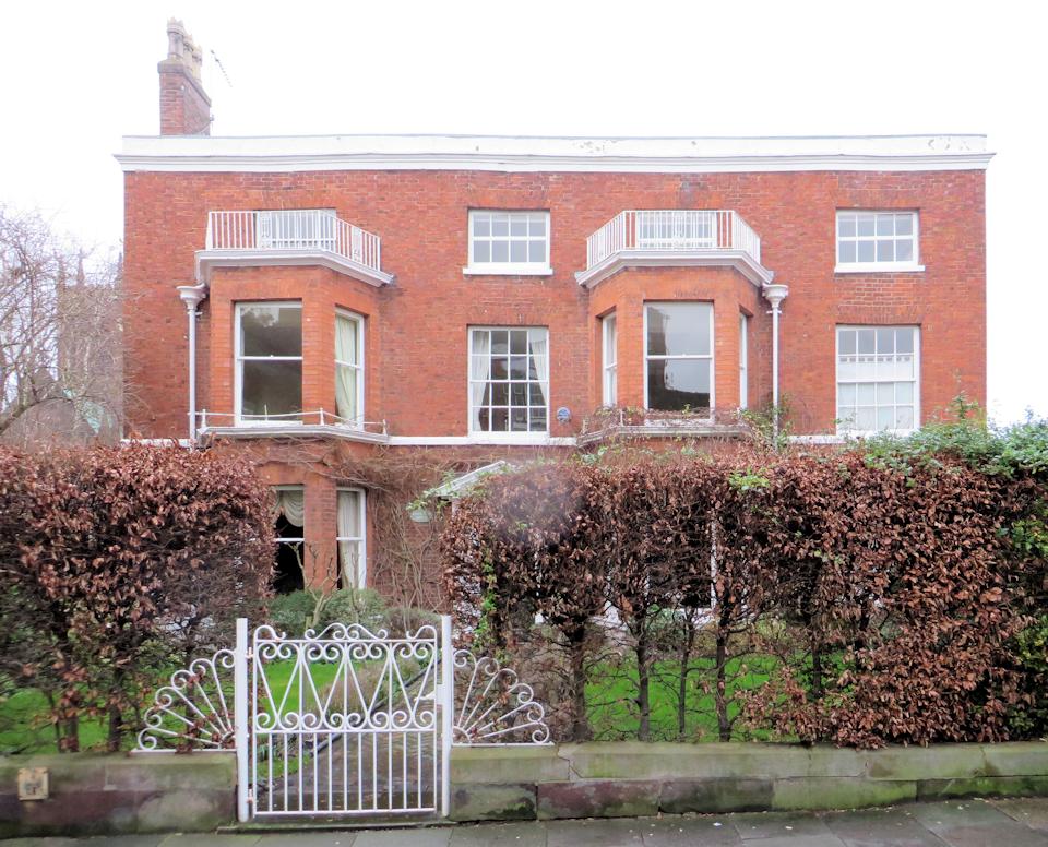 Kiltearn House, Hospital Street, Nantwich