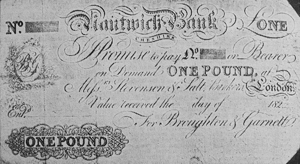 Nantwich pound