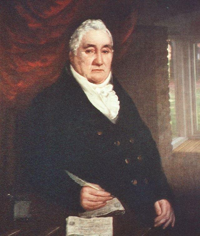 William Sprout