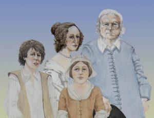 Nantwich Besieged exhibition at Nantwich Museum