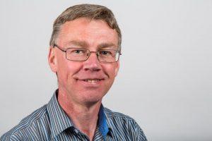 Bill Pearson