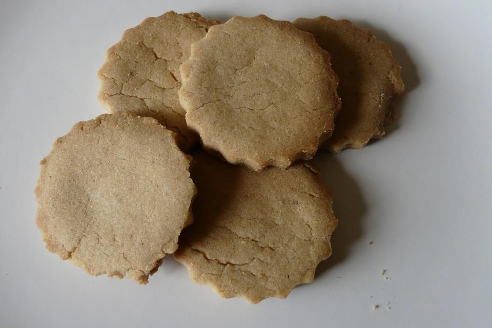 Ashbourne gingerbread